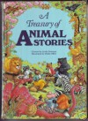 A Treasury of Animal Stories - Linda Yeatman