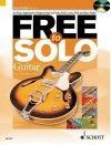 Free to Solo Guitar - Paul Harvey, Rob Hughes