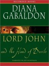 Lord John and the Hand of Devils (Lord John Grey Series) - Jeff Woodman, Diana Gabaldon