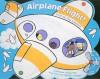 Airplane Flight!: A Lift-the-Flap Adventure - Susanna Leonard Hill, Ana Martin Larranaga