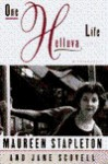 One Helluva a Life - Maureen Stapleton, Jane Scovell, Elina D. Nudelman