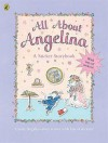All about Angelina - Katharine Holabird
