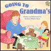 Going to grandma's house - Dyanne Disalvo, Dyanne Disalvo