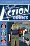 Legal Action Comics Volume 2 - Art Spiegelman, Kim Deitch