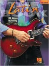 Latin - The Book - Hal Leonard Publishing Company