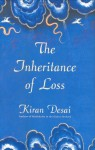 The Inheritance of Loss - Kiran Desai