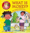 What Is Money? - Claire Llewellyn