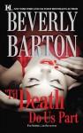 'Til Death Do Us Part - Beverly Barton