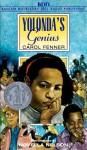 Yolanda's Genius - Carol Fenner, Novella Nelson