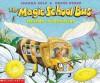 The Magic School Bus Inside a Beehive - Joanna Cole, Bruce Degen