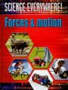 Forces & Motion - Clint Twist