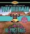 The First Eagle (Navajo Mysteries, #13) - Tony Hillerman, George Guidall
