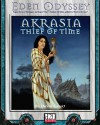 Akrasia, Thief of Time - David Chart