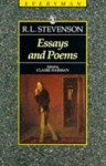 Essays and Poems (Everyman's Library (Paper)) - Robert Louis Stevenson, Claire Harman