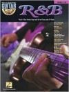 R&B: Guitar Play-Along Volume 15 - Hal Leonard Publishing Company