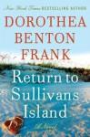 Return to Sullivans Island (Audio) - Dorothea Benton Frank, Robin Miles
