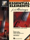 Essential Elements for Strings: Book 1 with CD-ROM (Violin) - Michael Allen, Robert Gillespie, Pamela Tellejohn Hayes, John Higgins