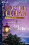 Gezeiten der Sehnsucht: Roman (German Edition) - Ursula Gnade, Christine Feehan