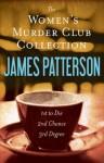 Women's Murder Club Box Set, Volume 1 - James Patterson