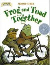 Frog and Toad Together ( I can read ) - Arnold Lobel