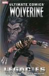 Ultimate Comics Wolverine: Legacies - Cullen Bunn, Ramon Rosanas