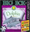 Big Box of Ocean Animals (Box) [With Board and Colorful Puzzle and Coloring Activities] - Michael C. Armour, Kathleen Weidner Zoehfeld, Carol Young