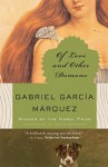 Of Love and Other Demons - Gabriel García Márquez