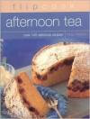 Flipcook: Afternoon Tea - Molly Perham