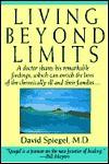 Living Beyond Limits - David Spiegel