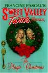 The Magic Christmas - Francine Pascal, Jamie Suzanne