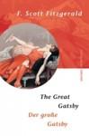 The Great Gatsby/Der Große Gatsby - F. Scott Fitzgerald
