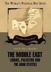 The Middle East (Audio) - Wendy McElroy, Harry Reasoner Hottelet, Peter Hackes