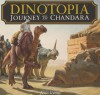 Dinotopia: Journey to Chandara - James Gurney