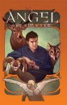 Angel: The Wolf, The Ram, The Heart - David Tischman, Mariah Huehner, Elena Casagrande, Stephen Mooney, Jason Armstrong