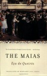 The Maias - Eça de Queirós, Margaret Jull Costa