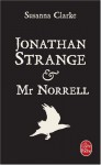 Jonathan Strange & Mr Norrell (Poche) - Susanna Clarke, Isabelle Delord-Philippe