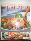 The Food and Cooking of Thailand - Judy Bastyra, Becky Johnson