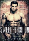 Sweet Perdition (Four Horsemen MC Book 1) - Cynthia Rayne