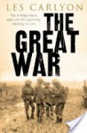 The Great War - Les Carlyon