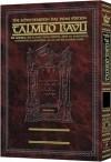 Schottenstein Edition Talmud - English Full Size [#14] - Yoma Vol 2 (47a-88a) - Artscroll