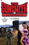 The Bisbee Massacre (The Gunsmith, #340) - J.R. Roberts