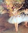 The Ballet Paintings of Degas - Edgar Degas