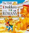 Time Trekkers: Romans - Antony Mason
