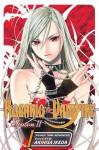 Rosario+Vampire, Season II, Vol. 1 - Akihisa Ikeda