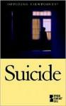 Suicide - Roman Espejo