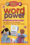 Whizz Kids Word Power: Be a Whizz with Microsoft Word - Anne Rooney