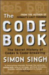 The Code Book: The Secreet History Of Codes & Code Breaking - Simon Singh