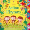 Action Rhymes. Felicity Brooks - Felicity Brooks, Guiliana Gregori
