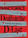 Death on the D-List - Nancy Grace
