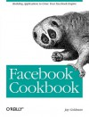 Facebook Cookbook - Jay Goldman, James Walker, Jay Goldman